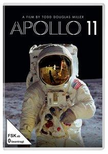 Apollo 11, 1 DVD