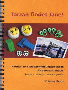 Tarzan findet Jane!