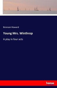 Young Mrs. Winthrop