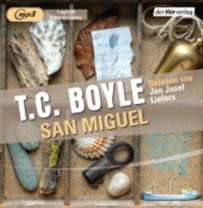 San Miguel (SA/MP3)
