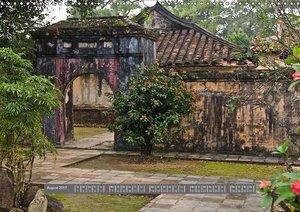 Vietnam Impressionen / Die Landschaft ? die Menschen