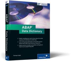 ABAP Data Dictionary