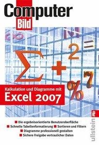 Kalkulationen+Diagramme Excel 2007