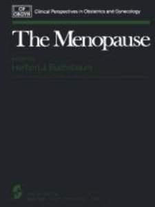 The Menopause