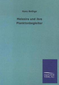 Melosira und ihre Planktonbegleiter