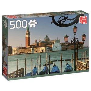 Venedig, Italien - 500 Teile Puzzle