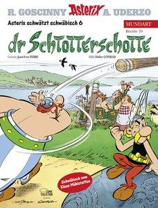 Asterix Mundart 70. Schwäbisch VI