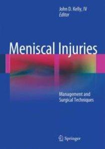 Meniscal Injuries