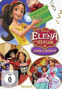 Elena von Avalor - Lasst uns feiern!