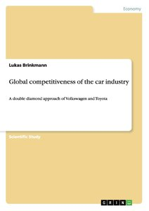 Global competitiveness of the car industry