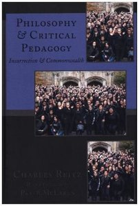 Philosophy and Critical Pedagogy