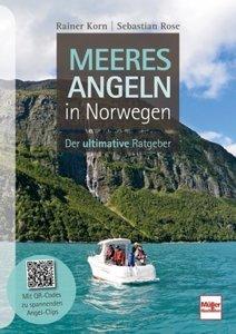 Meeresangeln in Norwegen
