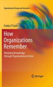 How Organizations Remember