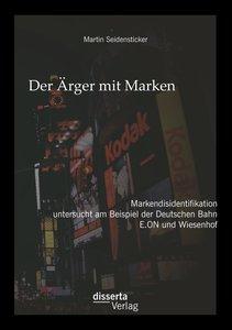 Der Ärger mit Marken: Markendisidentifikation untersucht am Beis