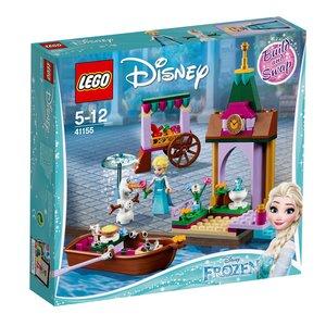 FRO DP Elsas Abenteuer auf dem Markt