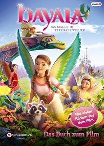 bayala - Buch zum Film