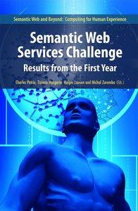 Semantic Web Services Challenge