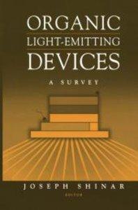 Organic Light-Emitting Devices