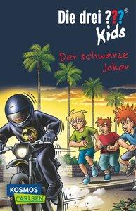 Die drei ??? Kids: Der schwarze Joker