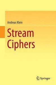 Stream Ciphers