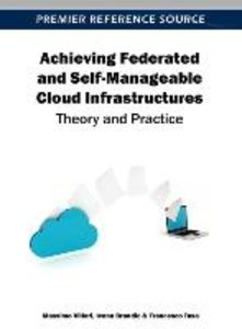 Achieving Federated and Self-Manageable Cloud Infrastructures: T