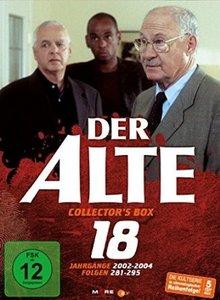 Der Alte Collector's Box Vol. 18 (15 Folgen)