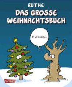 Shit happens!: Das große Weihnachtsbuch