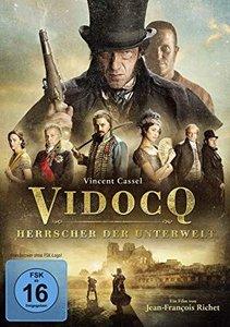 Vidocq - Herrscher der Unterwelt