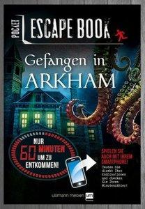 Gefangen in Arkham