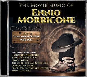 The Movie Music Of Ennio Morricone