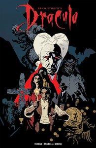 Bram Stoker\'s Dracula (Graphic Novel)