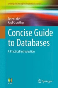 Concise Guide to Databases