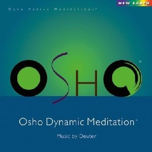 Osho: Osho Dynamic Meditation/CD
