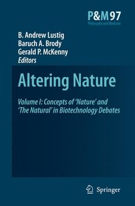 Altering Nature