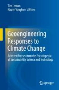 Geoengineering Responses to Climate Change