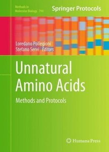 Unnatural Amino Acids