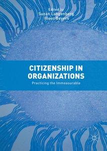 Citizenship in Organisations