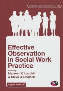 Effective Observation in Social Work Practice