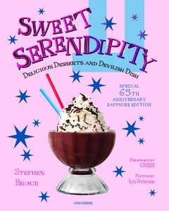 Sweet Serendipity Sapphire Edition: Delicious Desserts and Devil