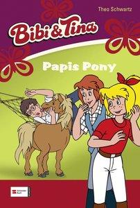 Bibi und Tina 11. Papis Pony
