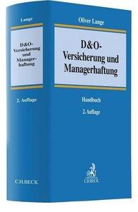 D&O-Versicherung und Managerhaftung