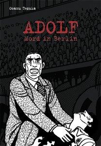 Adolf 01 - Mord in Berlin