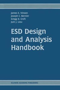 ESD Design and Analysis Handbook