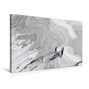 Premium Textil-Leinwand 75 cm x 50 cm quer Keeskarkees