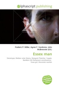 Essex man