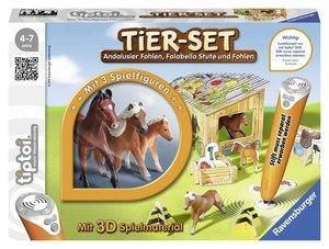 Ravensburger tiptoi 00742 Bauernhof und Tiere