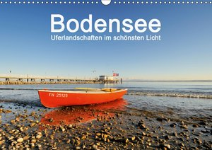 Bodensee - Uferlandschaften im schönsten Licht 2018