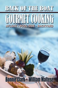 Back of the Boat Gourmet Cooking