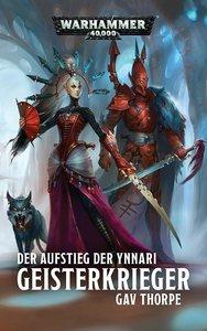 Warhammer 40.000 - Geisterkrieger