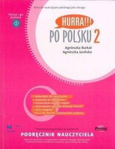 HURRA!!! Po Polsku 2 Podrecznik Nauczyciela